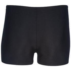 arena Basics Shorts Niños, black/turquoise